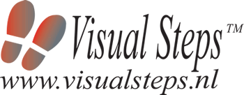 Visual Steps logo